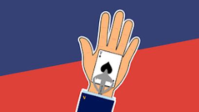 אטרקציות למסיבות רון גליקסמן קלף מופיע