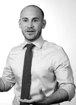 Benjamin Kratz