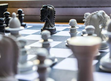 Resilienz und der Mut komplexe Entscheidungen zu treffen