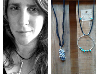 Carolyn McDonald: September First Friday Artist Feature