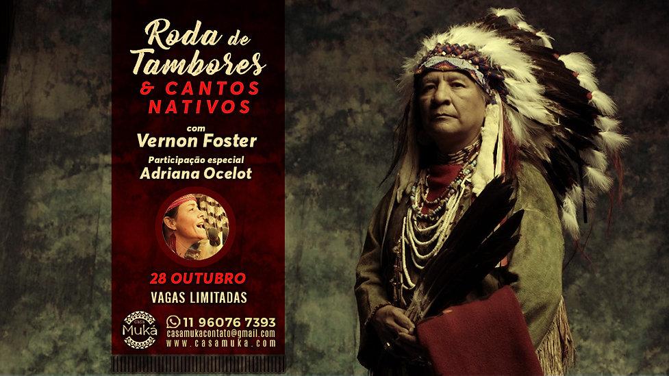 VERNON FOSTER-TEMPORADA-SET2019-CASAMUKA