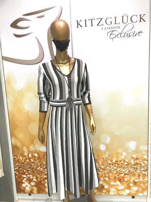 Kleid Streifen KB 21212