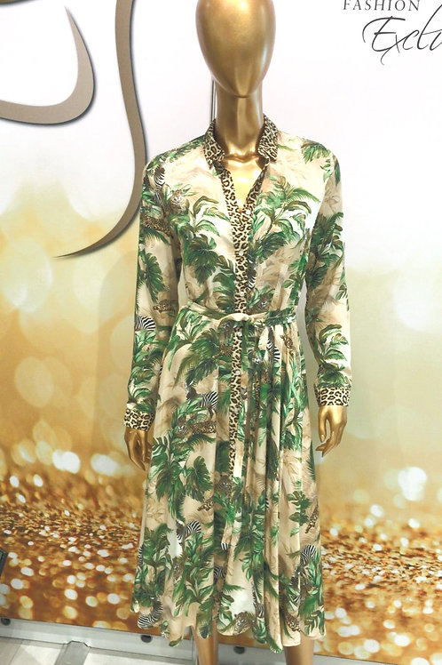 Kleid Jungle EY 35