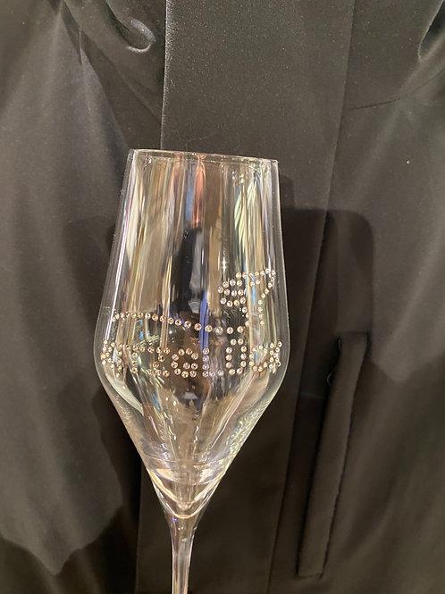 ST3 Glas Glitzer