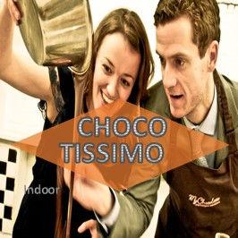 Dream Chocolate Factory
