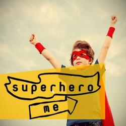 SuperheroMe