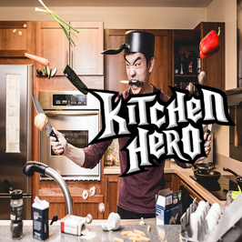 KitchenHeroes