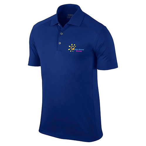 Little Heroes' Dreams Dry Fit Polo Shirt