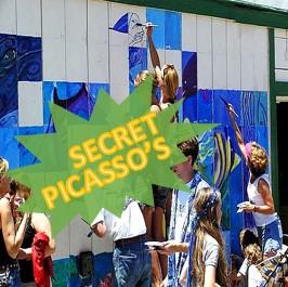 Secret Picasso