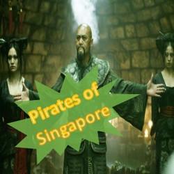 Pirates of Singapore