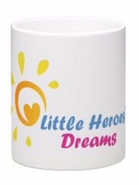 Little Heroes' Dreams Mug