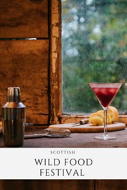 Scottish Wild Food Festival