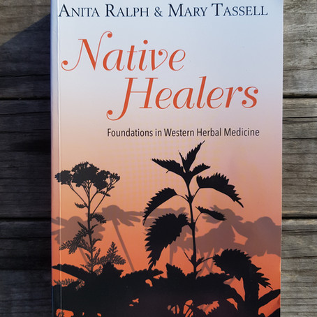 Book review: Native Healers – Foundations in Western Herbal Medicine