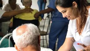 5 dicas de saúde para os idosos