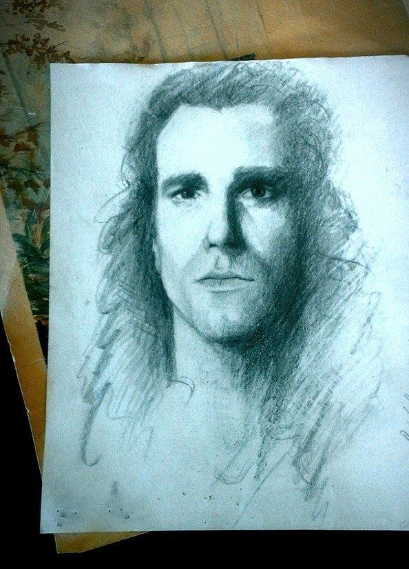 tonal sketch
