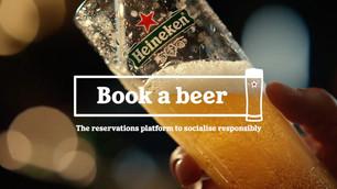 Book a Beer