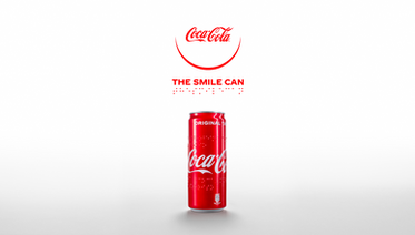 The Smile Can