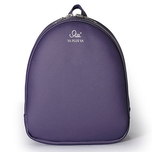 "Рюкзак Я+я #311 ""FASHION"" фиолетовый"