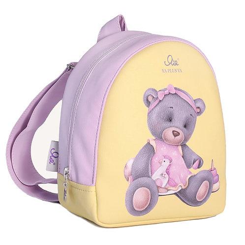"Рюкзак Я+я #277 BABY ""Умница"" размер XS"