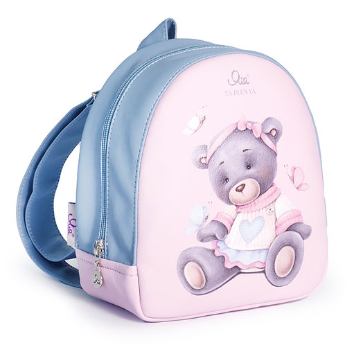 """Рюкзак Я+я #272 BABY """"Сладкая малютка"""" размер XS"""