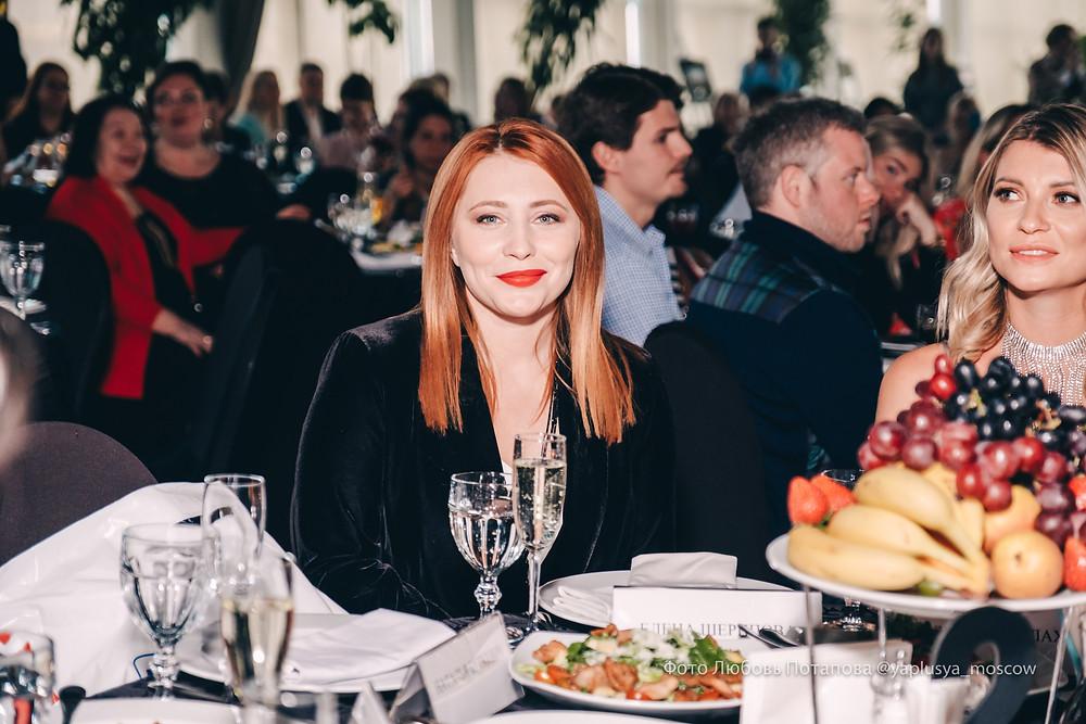 Super MAMA Дети 2019 Yaplusya_moscow Премия