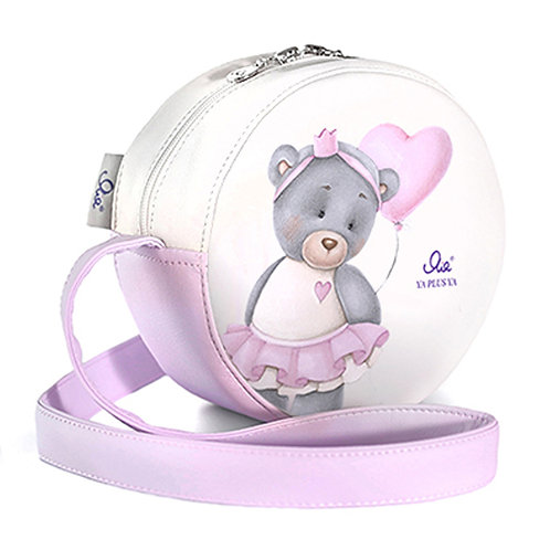 """Сумка Я+я #302 Princess """"Лучший подарочек"""" размер S"""