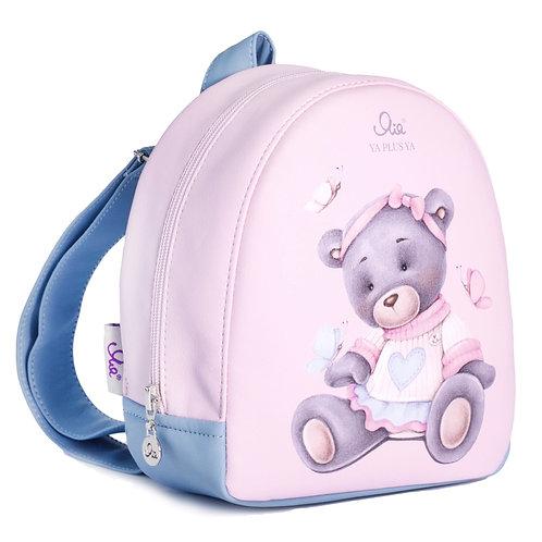 """Рюкзак Я+я #271 BABY """"Сладкая малютка"""" размер XS"""
