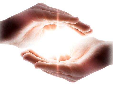 Domenica 25 Novembre - Reiki della Nuova Energia
