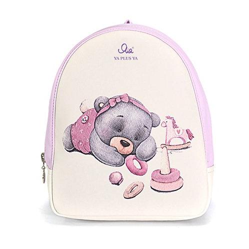 "Рюкзак Я+я #194 BABY ""Мамина доча"" (размер S)"