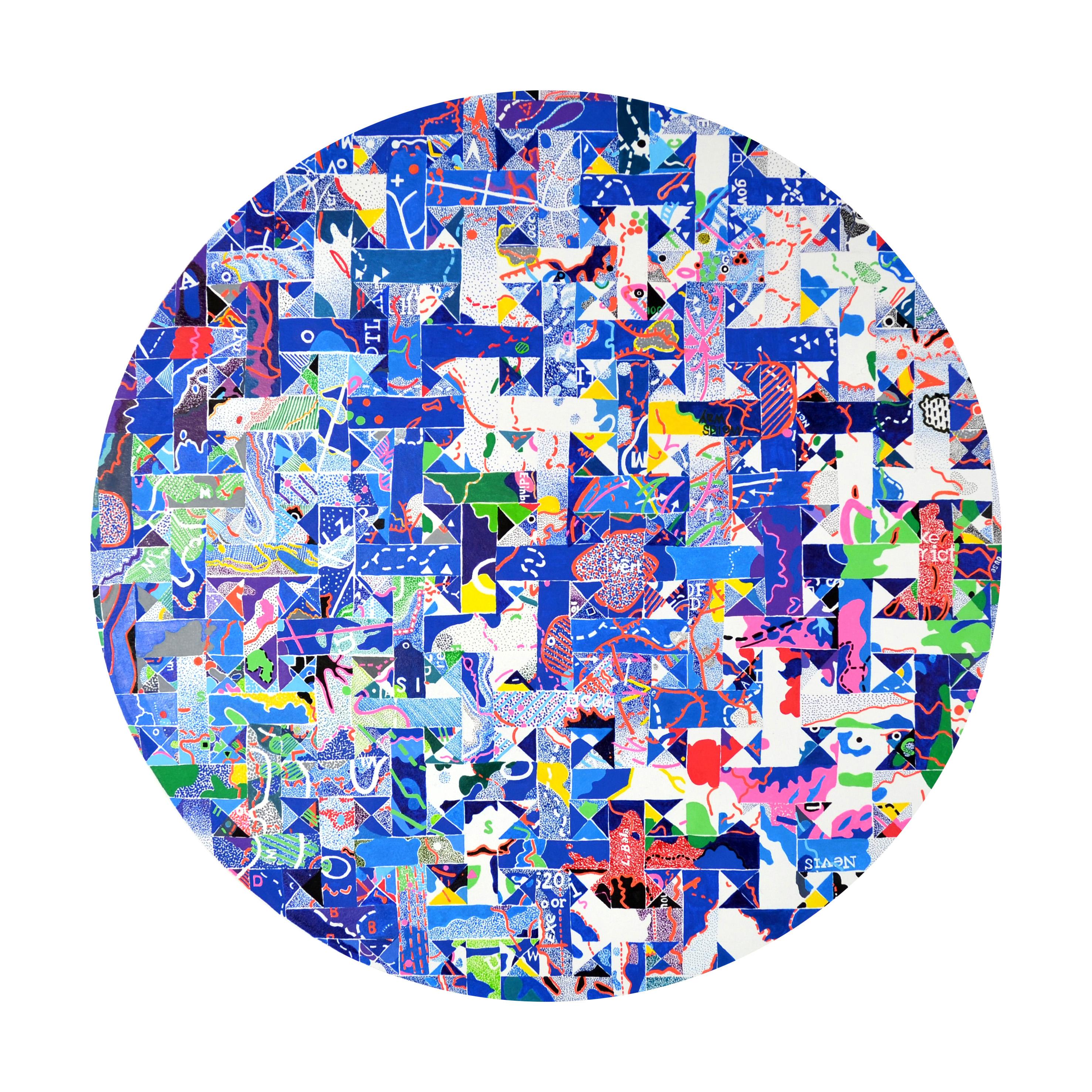 Kaleidoscope, 2018