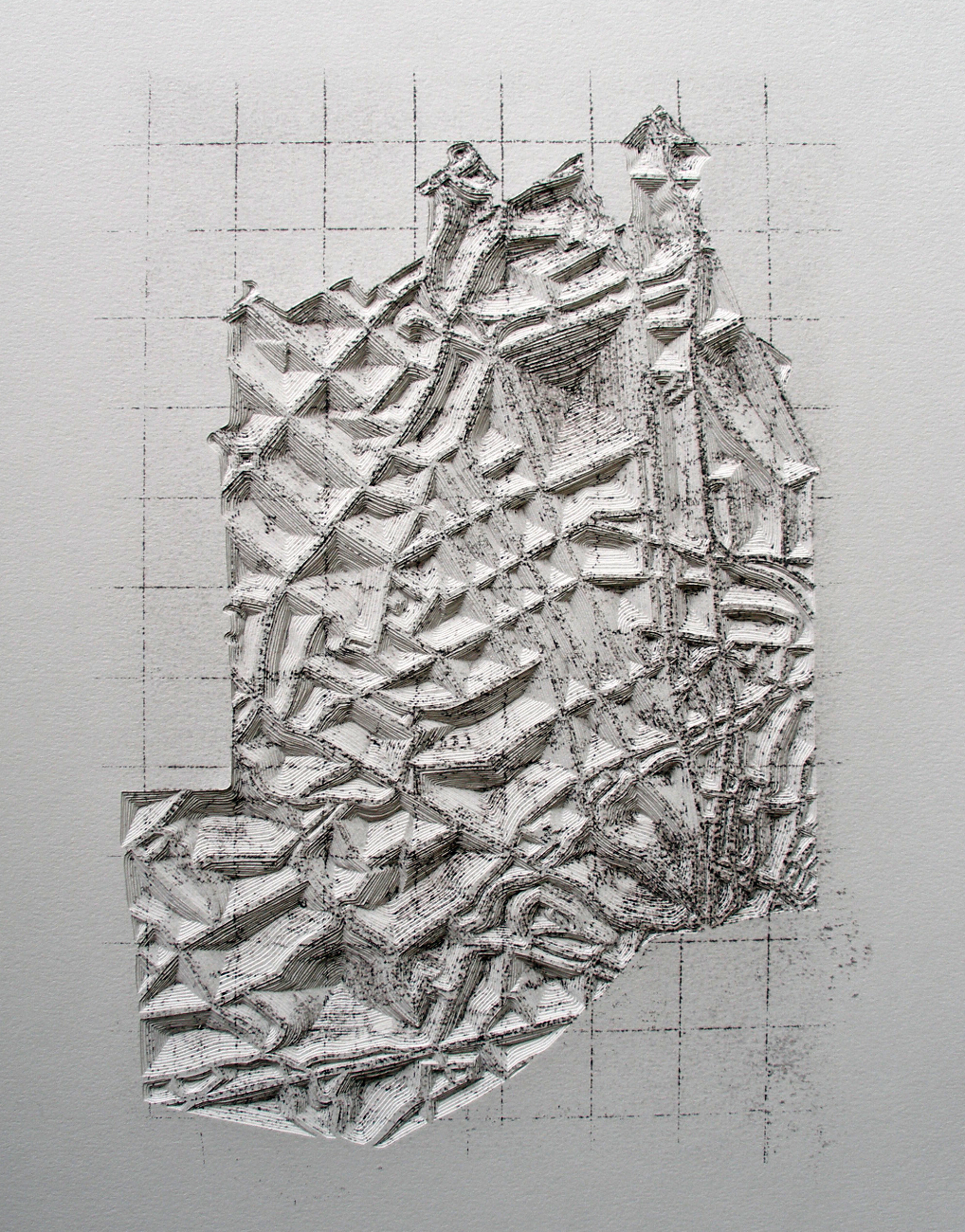 Invisible Cities #3, 2009