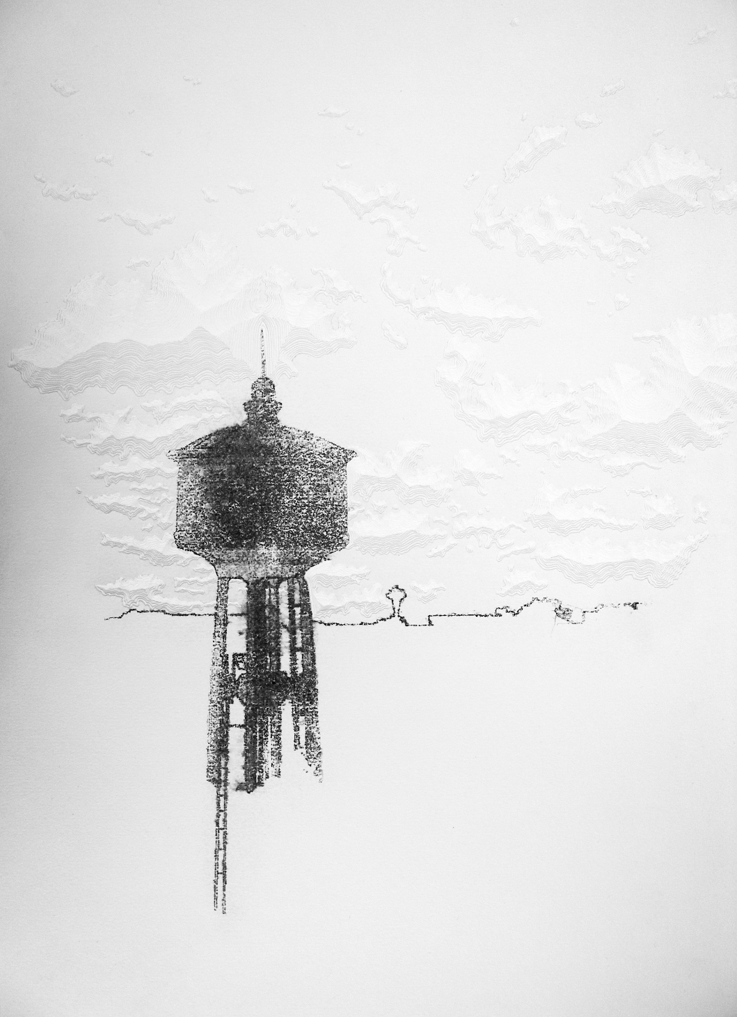 House in the Clouds, 2013