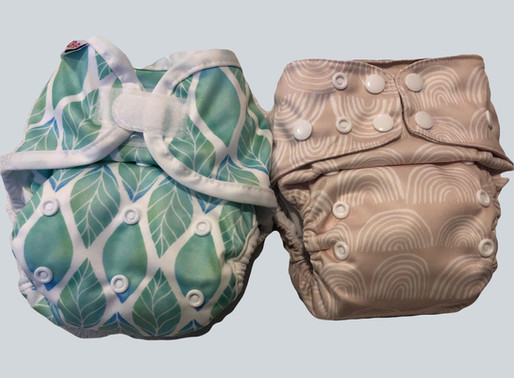 Getting to know your reusable nappy