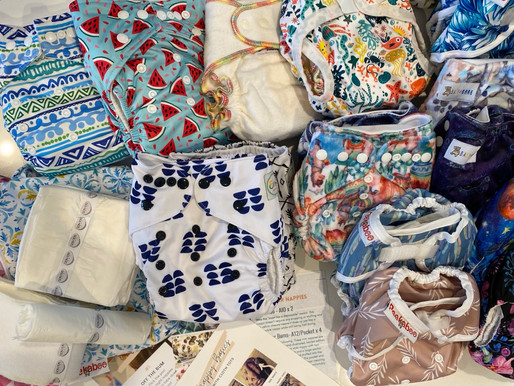 Why you should try different cloth nappy brands?