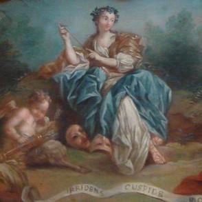 Ecole française du XVIIIe siècle