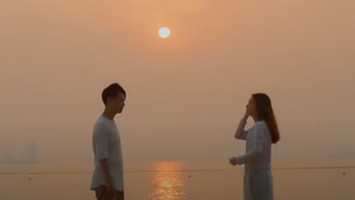 Harry & Yui wedding video