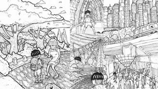 Narrative Illustration