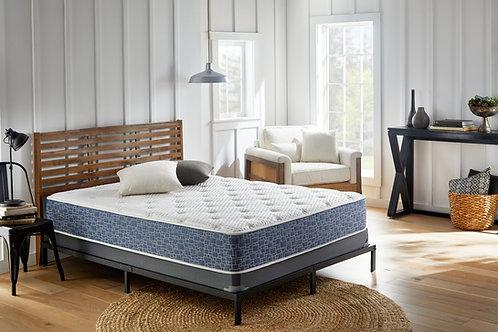 13 inch medium firm hybrid pocket coil mattress