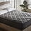 Thumbnail: NightsBridge 12 inch Luxury Plush Hybrid Pocket and Micro coil Mattress