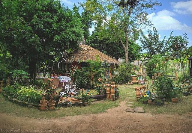 koomwimarndin - travel in thailand