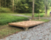 camping gorgeous stays bryson city