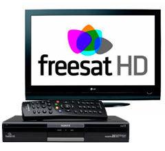 Freesat Satellite Installers in Leicester