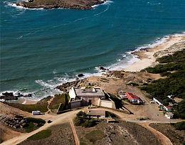 Polis Litoral Sudoeste consignou a empreitada de Valorização e qualificação da Praia da Ilha do Pessegueiro