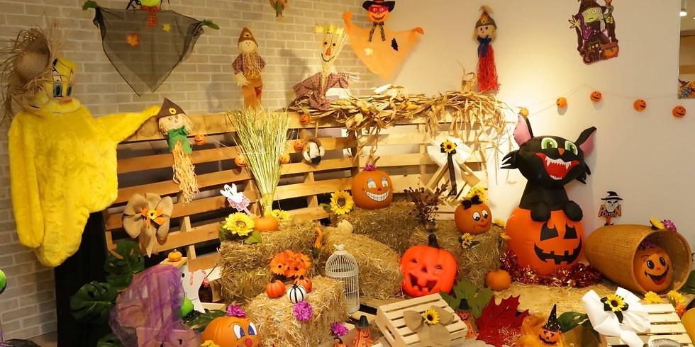 Party d'halloween
