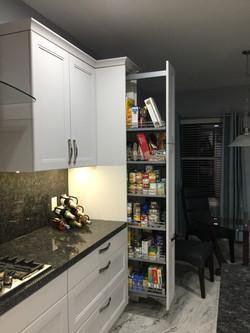 Europa Kitchen Remodeling, Houston