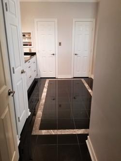 Europa Bathroom Remodel Katy, TX