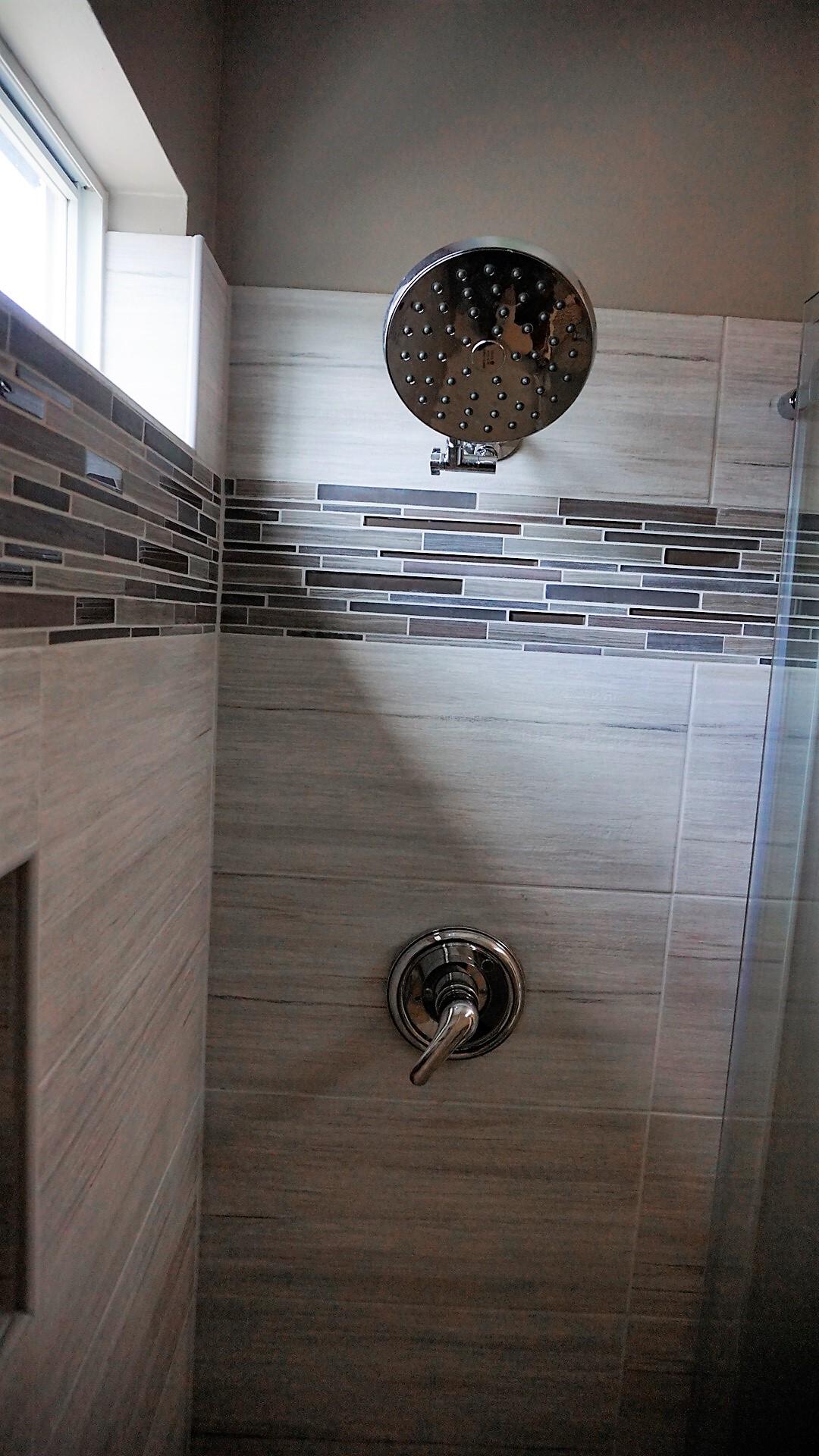 contemporary bathroom, Katy/TX