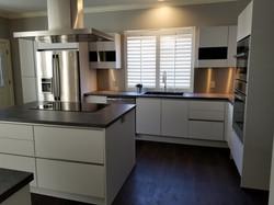 modern kitchens for Houston