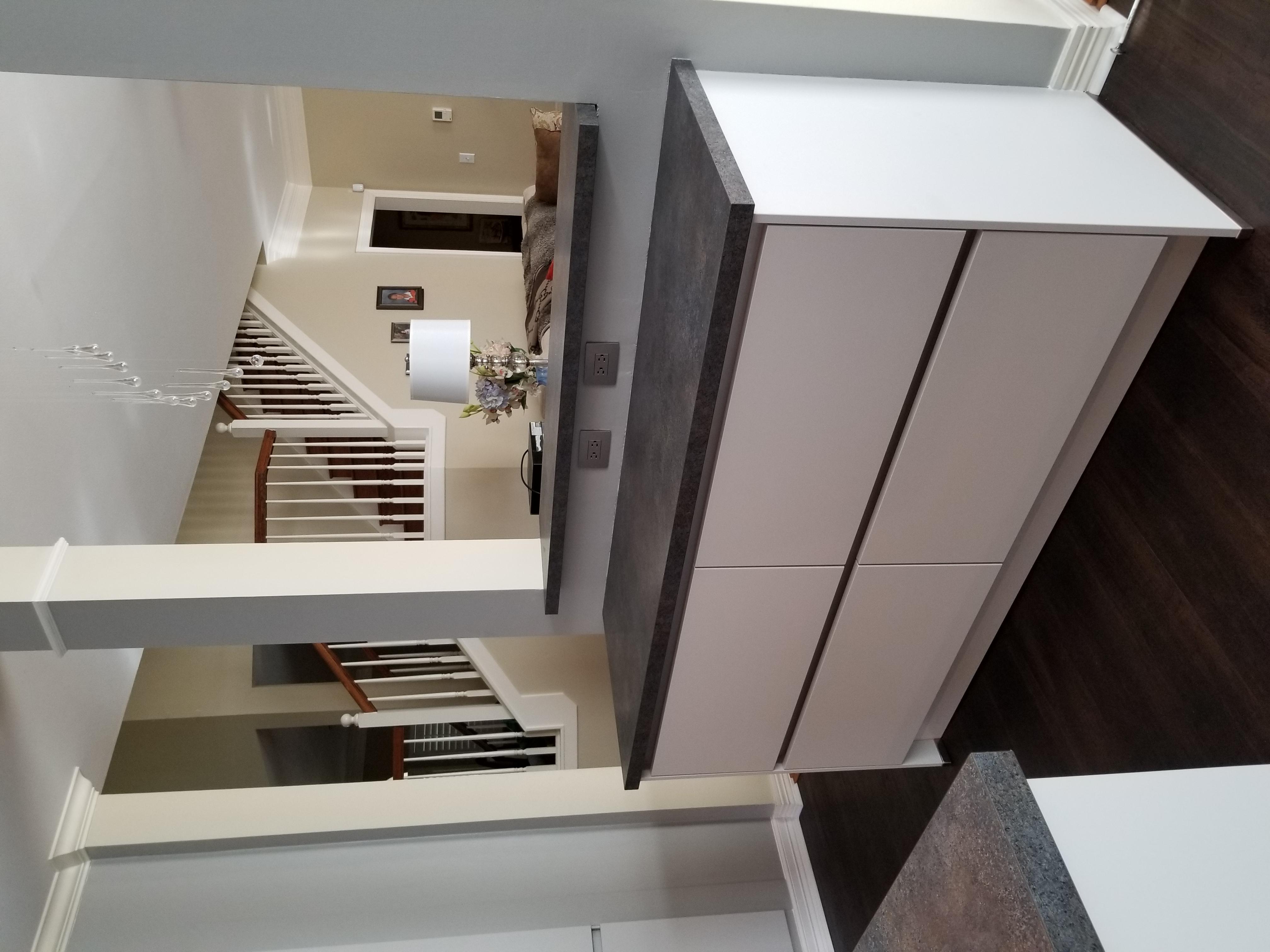 Katy & Houston / kitchen cabinets