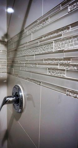 Guest bathroom, Katy TX